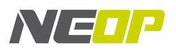 LAIR Remorques, logo NEOP